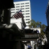 Photo taken at Hilton Portland & Executive Tower by Elvia N. on 10/6/2012