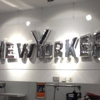 Photo taken at New Yorker by Felix on 7/20/2013
