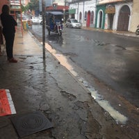 Photo taken at Fiscalía Especializada en Delitos Económicos y Anticorrupción by Jorge A. on 11/15/2016