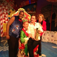 Photo taken at Horizon Theatre by Nico S. on 12/2/2012