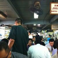Photo taken at kantin panin by mhz h. on 9/27/2012