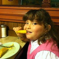 Photo taken at Pancho's Mexican Buffet by marcus s. on 11/17/2012