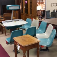 Photo taken at St. Charles Antique Mall by Peter M. on 12/5/2013