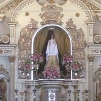 Photo taken at Iglesia De Andacollo by Fernando A. on 12/29/2016