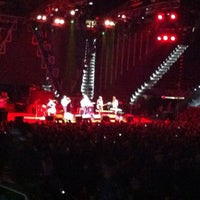 Photo taken at PNC Arena Box Office by Nick H. on 12/13/2012