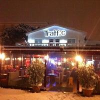 1/19/2013 tarihinde Yavuz T.ziyaretçi tarafından Traffic'de çekilen fotoğraf
