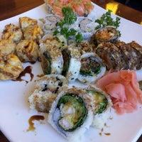 Menu akina clermont fl for Akina japanese cuisine
