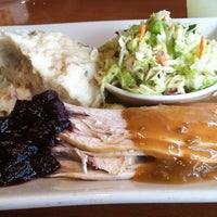 Photo taken at Lawry's Carvery by Jillie on 3/23/2013