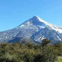 Foto tomada en Parque Nacional Lanín por Daniel F. el 4/7/2013