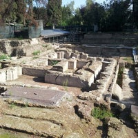 Photo taken at Roman Forum by neopage on 9/20/2012