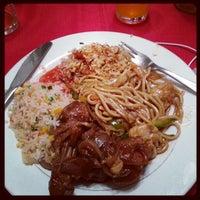 Photo taken at Tang Restaurant by Joe P. on 11/2/2012