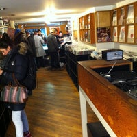 Photo taken at Turntable Lab by David on 12/30/2012
