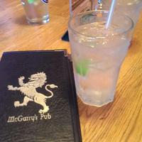 Photo taken at McGarry's Pub by Zdenko G. on 9/22/2013