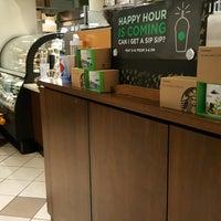 Photo taken at Starbucks by Tyson B. on 5/8/2017