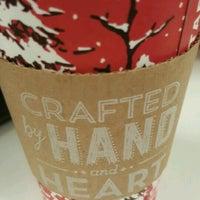 Photo taken at Starbucks by Tyson B. on 12/19/2016