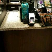 Photo taken at Starbucks by Tyson B. on 4/10/2017