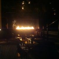 Photo taken at Bar 44 by Apollo on 12/1/2012