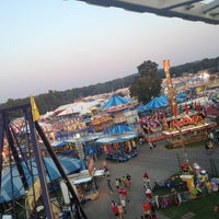 Photo taken at Dutchess County Fairgrounds by Ploy on 8/22/2013