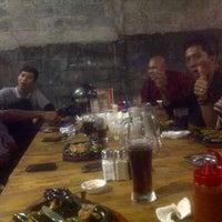 Photo taken at Chopper steak by Taswin Noer on 7/24/2013