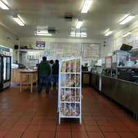 Photo taken at Diana's La Bonita Restaurant & Deli by chelsy w. on 3/25/2013