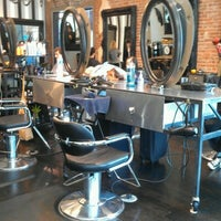 Photo taken at Hairroin by chelsy w. on 11/18/2012