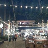 Photo taken at Bayside Marina by SaM S. on 1/18/2013