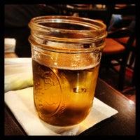 Photo taken at Hogshead Cafe by Jordan A. on 2/27/2013