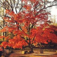 Photo taken at Maymont by Jordan A. on 11/19/2012