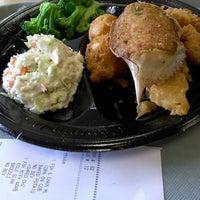 Foto tirada no(a) Captain D's Seafood por Reginald B. em 6/17/2014