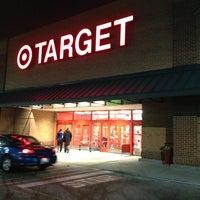 Photo taken at Target by Memory B. on 4/5/2013
