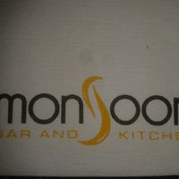 Photo taken at Monsoon by Praveen M. on 2/25/2013