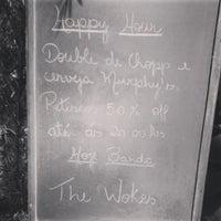 Photo taken at Kingston Pub by Daniel G. on 11/28/2013
