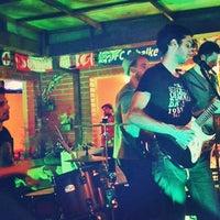 Photo taken at Kingston Pub by Daniel G. on 11/27/2013