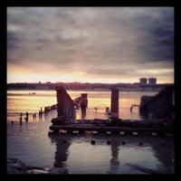 Das Foto wurde bei Riverside Park South von Jess M. am 2/25/2013 aufgenommen