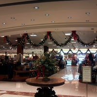 Photo taken at Valley West Mall by Cindy K. on 11/13/2012