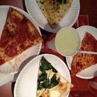 Photo taken at Landini's Pizzeria by Jennifer T. on 3/3/2013