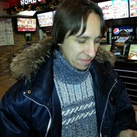 Photo taken at Burger King by Zeigmur on 1/6/2014