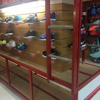Photo taken at Nike Factory Store by Yeezer M. on 3/25/2016
