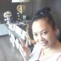 Photo taken at Nada massage & spa by miss.pattamanakin on 7/31/2014
