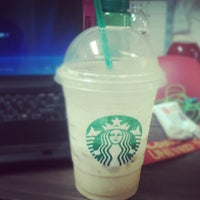 Photo taken at USF Bookstore Starbucks by Katie N. on 9/28/2012