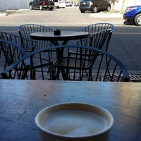 Photo taken at Gold Street Caffe by James R. on 11/4/2013