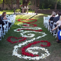 Photo taken at The Secret Garden by Karin C. on 10/20/2014