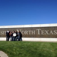 1/13/2013にBrian R.がUniversity of North Texasで撮った写真