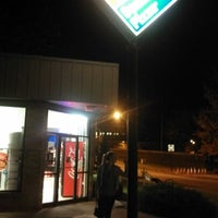 Photo taken at Domino's Pizza by Alesha M. on 11/14/2012