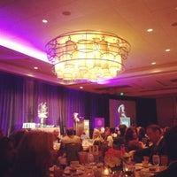 Photo taken at Omni Fort Worth Hotel by Trey B. on 4/21/2013