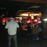 Photo taken at H2O Entertainment & Food by Adam K. on 12/22/2012