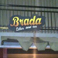 Photo taken at Lekker Brada by pandu p. on 2/2/2013
