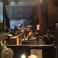 Photo taken at Brady Theater by Matt L. on 5/11/2013