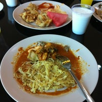Photo taken at Cafe & Restaurant D99 by ZahariEndy™ on 10/28/2012