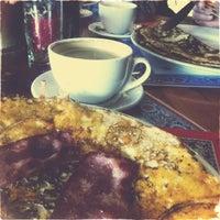 Photo taken at The Pancake Corner by Klen on 3/24/2013